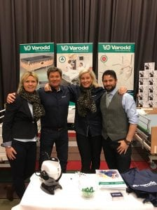 Image of Sales and Marketing Team Vorodd