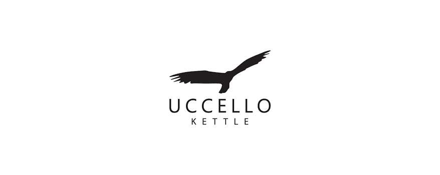 Image of Banner with Uccello Logo