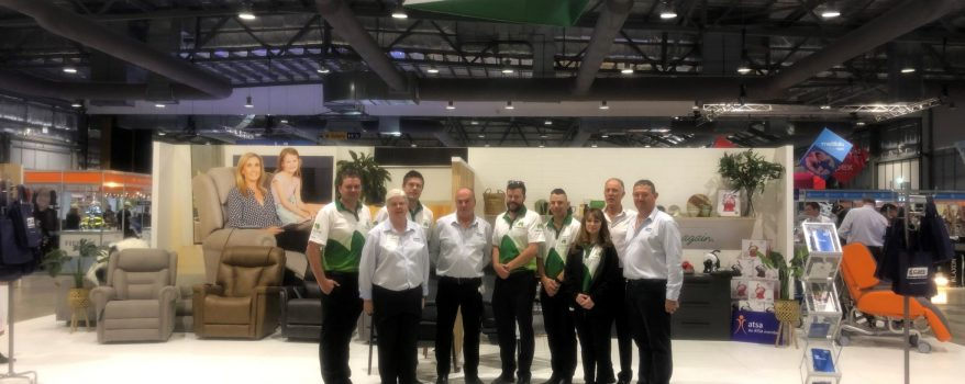 Image of K Care partners of Uccello at ATSA