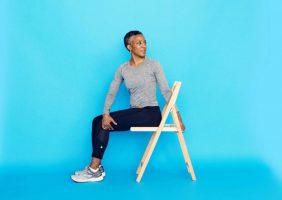 Image of Yoga for arthritis