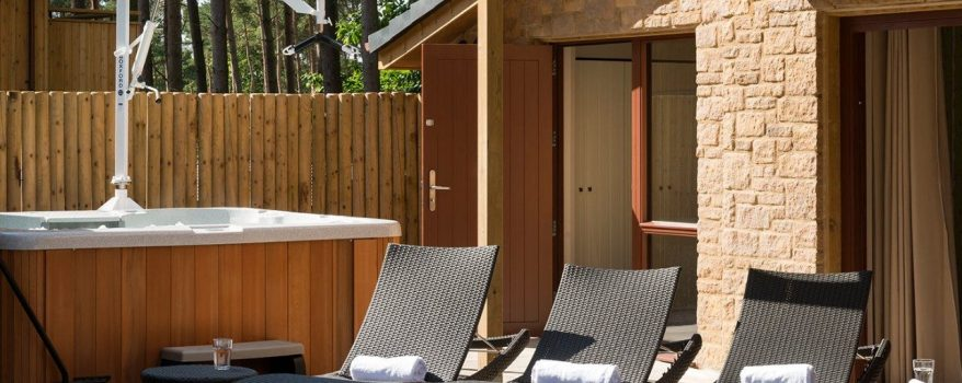 Image of Center Parcs Accessible Holiday Home