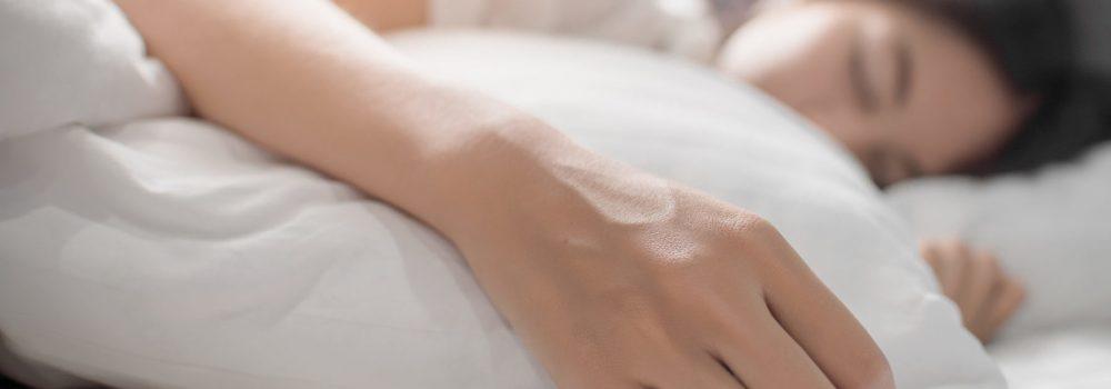 Image of Sleeping