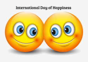 Image of International day of happiness