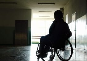 Image of Wheelchair User