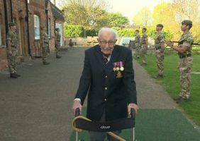 Image of Captain Tom UK