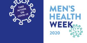 Image Mens Health Week Banner