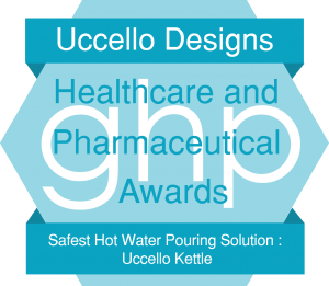 Uccello Designs - Healthcare and Pharmaceutical Awards