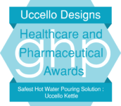 Healthcare and Pharmaceutical Awards